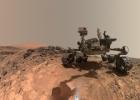 Astronaujiena. Organika Marse – ir kas iš to?