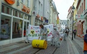 Baltijos jūros regiono aktyvistai stiprina bendradarbiavimą prieš atominę energetiką
