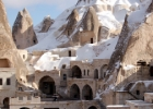 Fairy Chimney Hotel, Göreme, Turkey