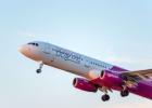 Wizz Air informuoja: nuo šiol – jokio bagažo lėktuvo salone