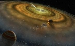 Planetų kelionės