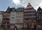 Frankfurte ne frankai, o eurai