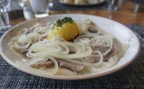 Vidurinės Azijos virtuvė: patiekalai ir tradicijos