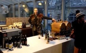 Žiemos alaus festivalio Līgo Ziema 2014 įspūdžiai