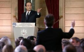 Prezidento François Hollande istorija. Kodėl prancūzų protas sveikesnis?
