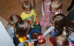 Riteriai ir damos sutelkia visas jėgas prieš šešiagalvį slibiną: Justo 6-asis gimtadienis