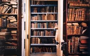 Kurgi skaitytojai dingsta?