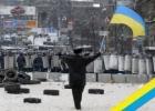 SKUBU: savanori, prisijunk prie pilietinės akcijos, skirtos Ukrainai