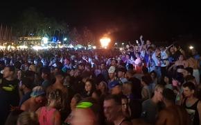 Full Moon Party – linksmiausia Tailando naktis!?