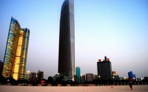 Jungtiniai Arabų Emyratai. Dangus – tik pradžia