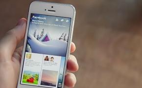 Ruoškitės, Facebook Paper sutvarkys jūsų internetinį chaosą