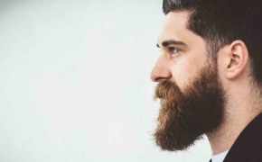 Dalykai, kurie gali sugadinti barzdą