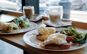 8 Places for Eggs Benedict In Vilnius, Klaipėda & Nida . My best and worst Experiences. Part II