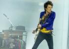 """""""The Rolling Stones"""" Varšuvoje: apie gamtos išdaigą"""