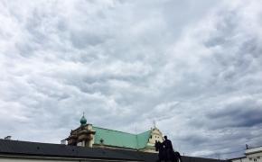 Varšuvos Karališkasis traktas su
