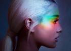 Šios dienos daina: Ariana Grande – No tears left to cry [žodžiai / lyrics]