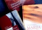Prisiminimai: mirė rašytoja Vidmantė Jasukaitytė