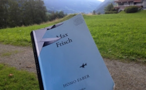 Apsisprendę berlyniečiai ir jų knygos (Max Frisch ir Robert Seethaler)