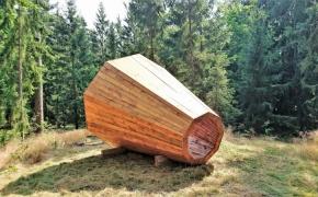 Maršrutai po Lietuvą: Pamarys