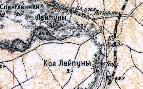 Žydai – žemdirbiai Lietuvoje