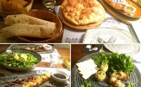 Tbilisi – gruzinų restoranas Vilniuje