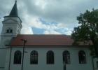 Kūtvėla keliauja į malonų miestą Marijampolę arba Cukrumi nubarstytas lietuviškasis Majamis.