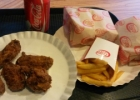Crispy Chick – dar vienas žaidėjas fast food rinkoje arba lietuviškasis KFC