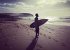 Justinas Jarutis: kiekviena pagauta banga yra svajonių banga