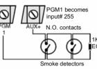 Paradox: dūmų detektoriai