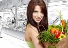 Vegetarinė mityba: kokie pokyčiai signalizuoja apie organizmo išsekimą