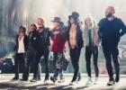 """Guns N' Roses"" Osle: pusketvirtos valandos rokenrolo akimirksniu"