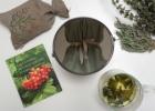 Apie žoliavimą ir augalų magiją