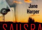 Jane Harper. Sausra