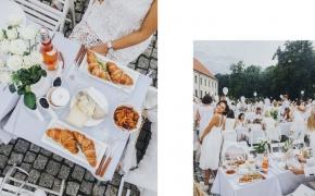 """Baltasis piknikas """"Diner en Blanc"""" – ką neštis ir kaip pasiruošti"""