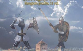 """LDK istorinės rekonstrukcijos festivalis """"Medininkų pilies apgultis. 1402-ieji"""""""