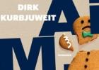 Dirk Kurbjuweit. Baimė.