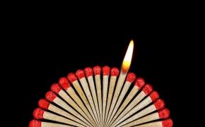 7 faktai apie ugnį