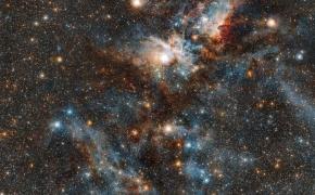 Kąsnelis Visatos CCCXLIV: Išsiveržimai