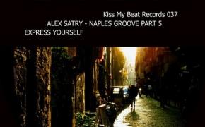 Alex Metric & Ten Ven – The Q (Original Mix)