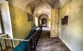 Urban Decay iš Čekijos