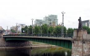 Neekonomisto komentaras apie Žaliąjį tiltą