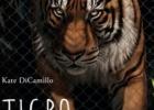 Kate DiCamillo. Tigro šuolis.