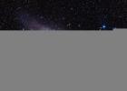 Galaktikos – visos didelės, bet kai kurios labiau