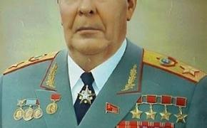 Brežnevas ir jo apdovanojimų manija