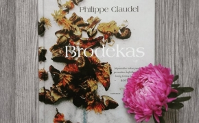 BRODEKAS – Philippe Claudel