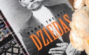 DZIEDAS – Romas Treinys