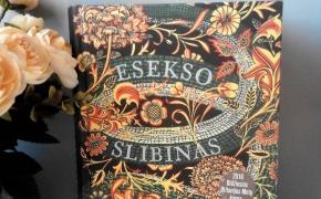ESEKSO SLIBINAS – Sarah Perry