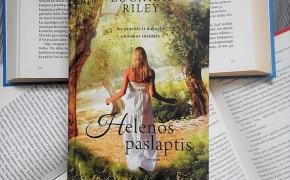 HELENOS PASLAPTIS – Lucinda Riley