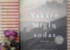VAKARO MIGLŲ SODAS – Tan Twan Eng