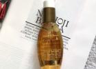 """ORGANIX """"Argan Oil & Shea Butter"""" plaukų aliejus su argano ir sviestmedžio aliejais"""